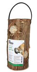 Cedar Log With Suet