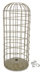 Wingfield SQUIRREL BLOCKING CAGE AND TRAY