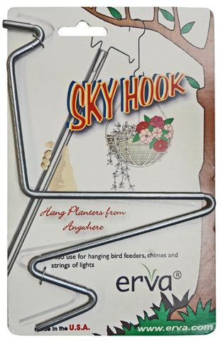 SKYHK - Sky Hook Bird Feeder Hanging Tool