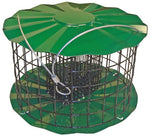 SUET1 - Double Suet Cake Feeder