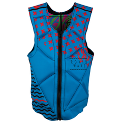 Follow and Ronix wake vests and life jackets for sale in Canada at Freeride Boardshop