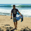 surfer in boardshorts - Canadian Online Wakeboard Store Sale - Freeride Boardshop