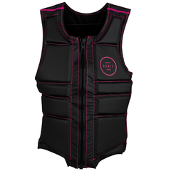 womens Follow and Ronix wake vests and impact vests for sale in Canada online at Freeride Boardshop.