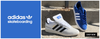 adidas skateboarding shoes for sale