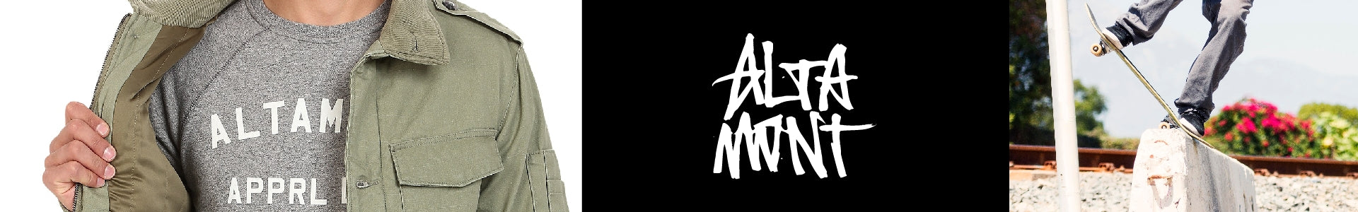 Altamont Collection Banner