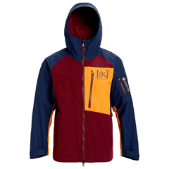 Men's snowboard outerwear
