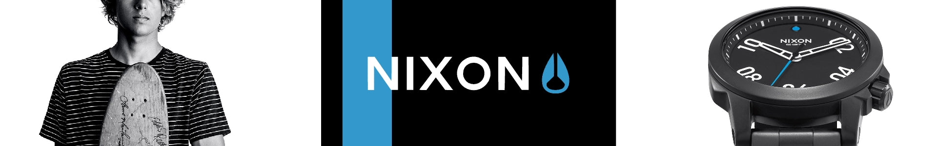 Nixon Collection Banner