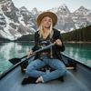 Stylish Woman Canoe Outdoor Apparel - Online Board Shop Canada - Freeride Snowboard Shop