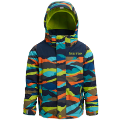 Youth snowboard outerwear
