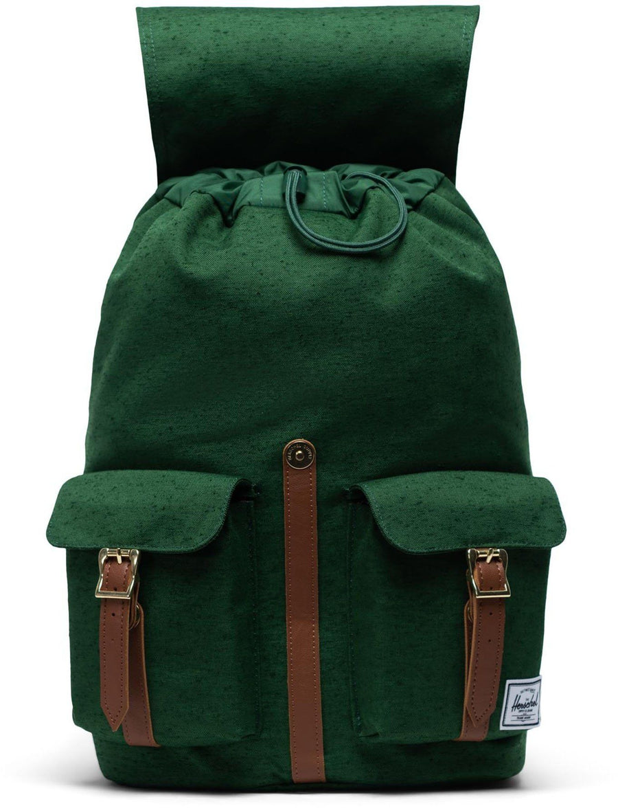 HERSCHEL Dawson Backpack Eden Slub ACCESSORIES - Street Backpacks Herschel Supply Company