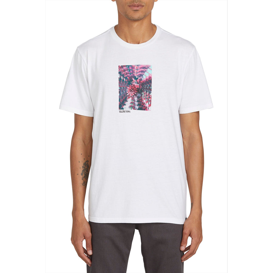 VOLCOM Occur T-Shirt White