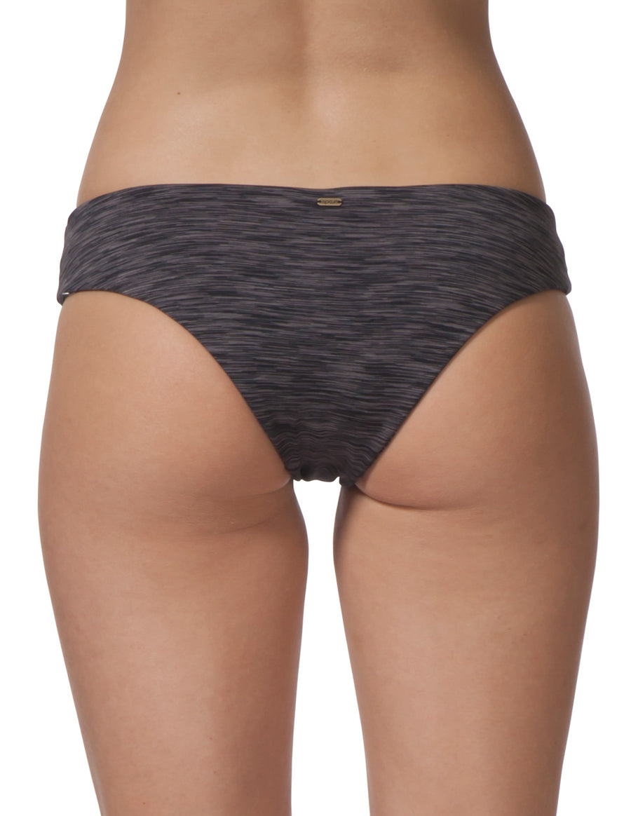 RIP CURL Premium Surf Hipster Bikini Bottom Women's WOMENS APPAREL - Women's Swimwear Bottoms Rip Curl BLACK S