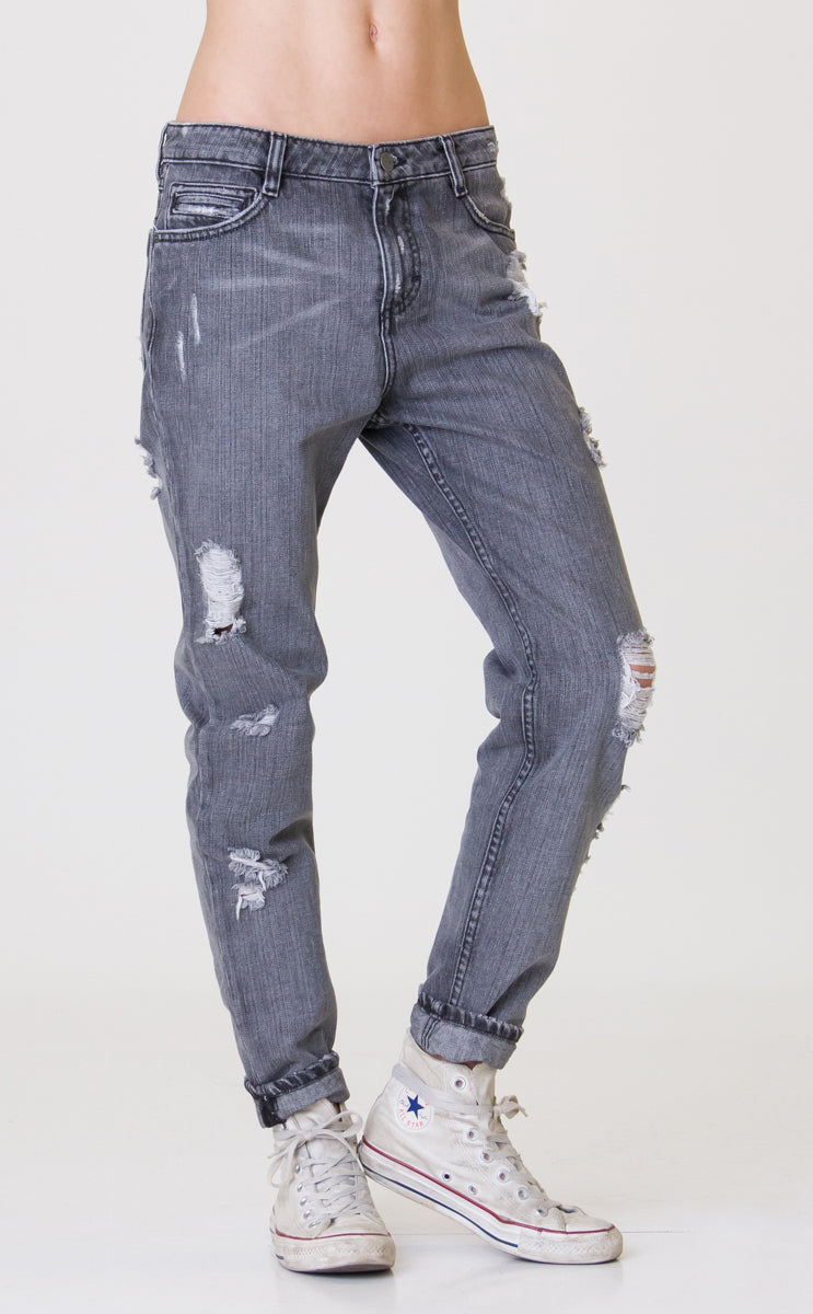 RVCA Slakker Denim Womens