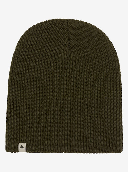 BURTON All Day Long Beanie Forest Night MENS ACCESSORIES - Men's Beanies Burton