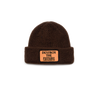 LOSER MACHINE Token Beanie Brown