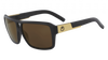 DRAGON The Jam Matte Black - Lumalens Copper Ion Sunglasses