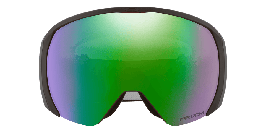 OAKLEY Flight Path XL Matte Black - Prizm Jade Iridium Snow Goggle GOGGLES - Oakley Goggles Oakley