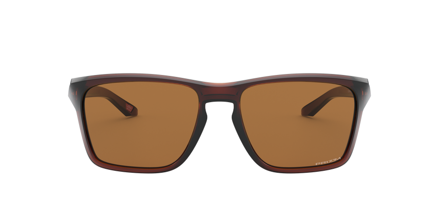 OAKLEY Sylas Polished Rootbeer - Prizm Bronze Sunglasses SUNGLASSES - Oakley Sunglasses Oakley