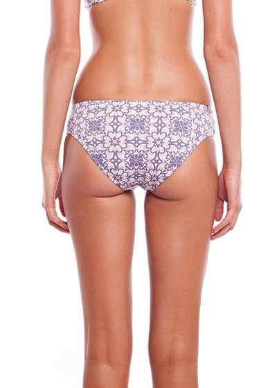 RHYTHM Havana Beach Pant Bikini Bottom WOMENS APPAREL - Women's Swimwear Bottoms Rhythm STEEL S