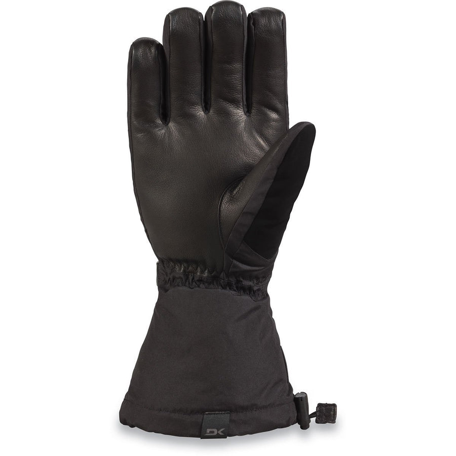 DAKINE Leather Titan Gore-Tex Glove Black WINTER GLOVES - Men's Snowboard Gloves and Mitts Dakine