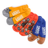 VANS Bud Canoodle 3 Pack Socks Women's Multi WOMENS APPAREL - Women's Socks Vans