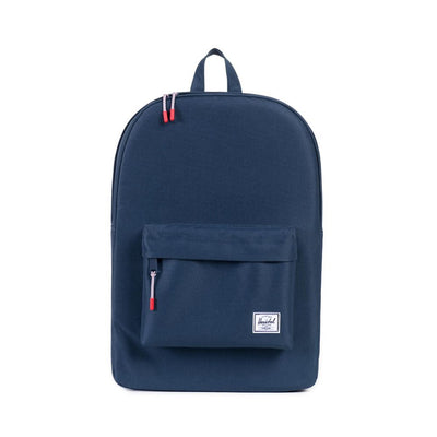 HERSCHEL Classic Navy Backpack ACCESSORIES - Street Backpacks Herschel Supply Company
