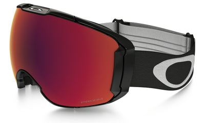 OAKLEY Airbrake XL Jet Black - Prizm Torch Iridium Snow Goggle