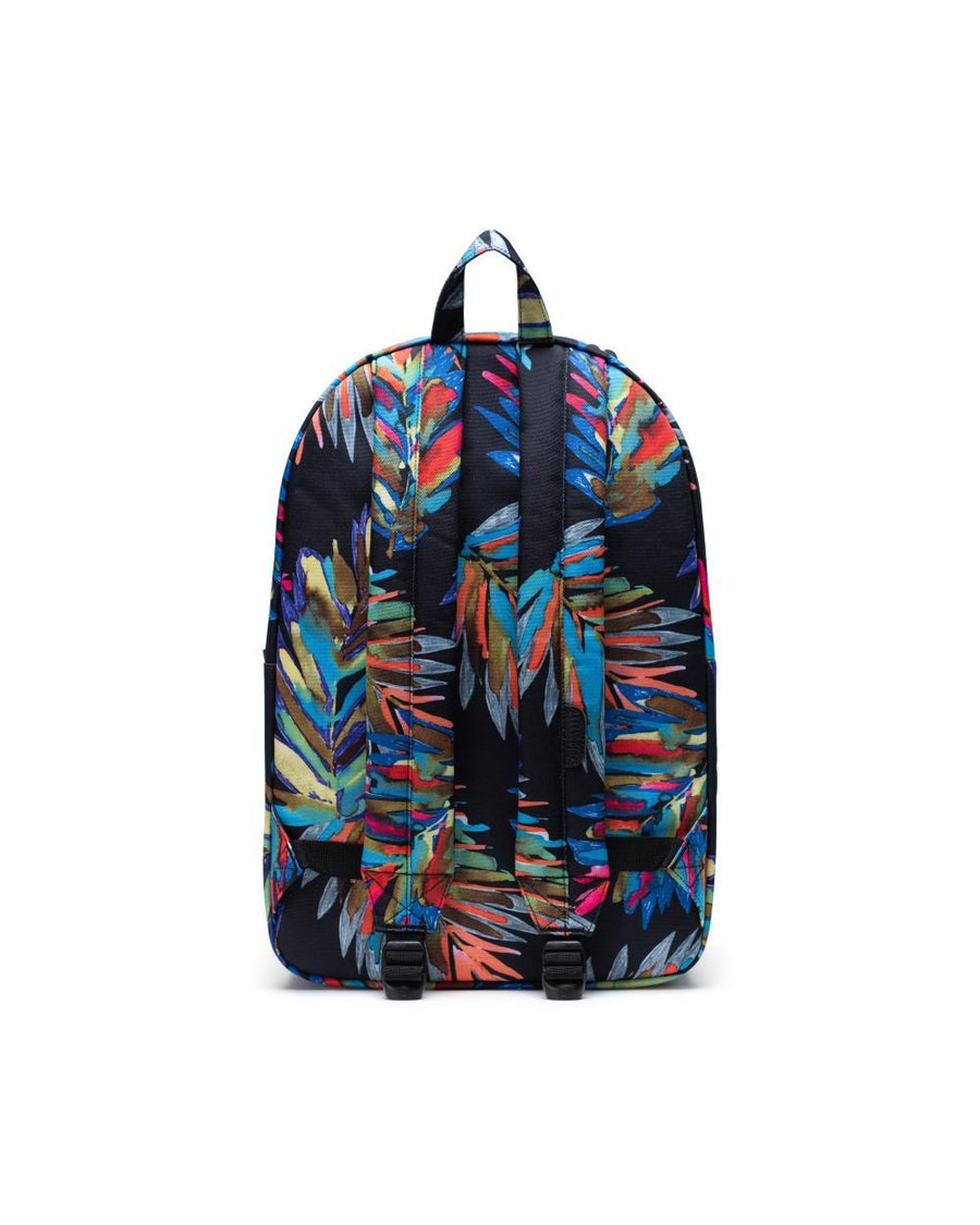 HERSCHEL Heritage Backpack Painted Palm ACCESSORIES - Street Backpacks Herschel Supply Company