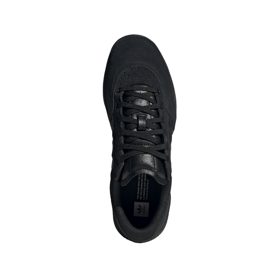 ADIDAS City Cup Shoes Black/Black/Black