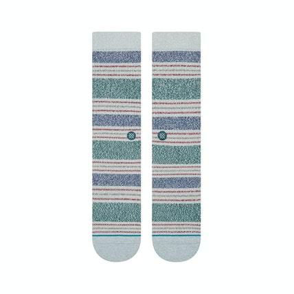 STANCE Leslee Socks Grey MENS ACCESSORIES - Men's Socks Stance