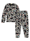 BURTON Fleece Base Layer Set Toddler Tangranimals YOUTH INFANT OUTERWEAR - Youth Base Layer Burton