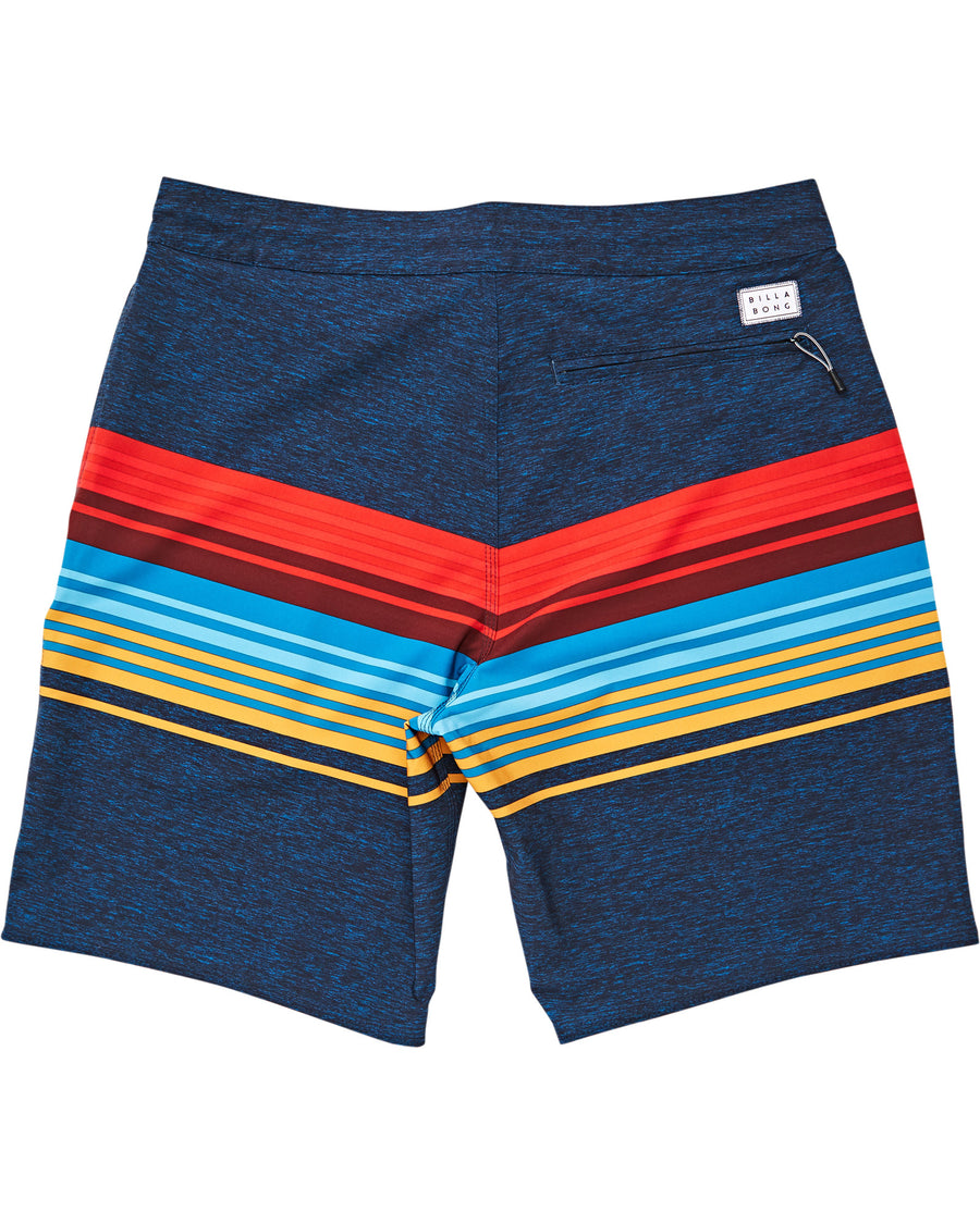 BILLABONG Spinner LT Boardshorts Indigo
