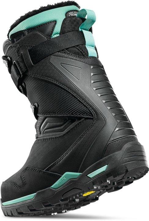 THIRTYTWO TM-2 XLT Women's Snowboard Boots Black/Mint 2020