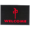 RDS Welcome Door Mat