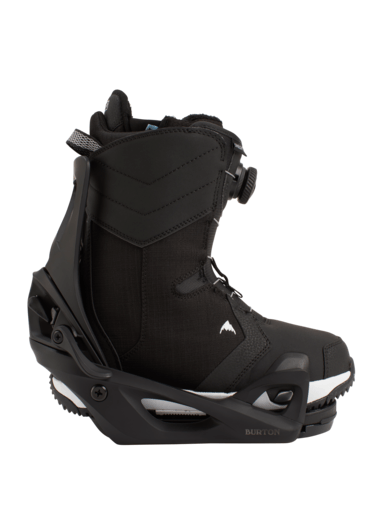 BURTON Limelight Step On Women's Snowboard Boots Black 2021 SNOWBOARD STEP ON - Women's Step On Boots Burton