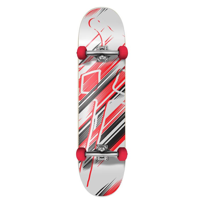 RDS Shards 7.75 Skateboard Complete