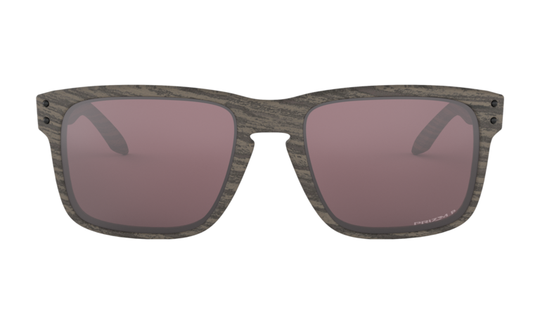 OAKLEY Holbrook Woodgrain - Prizm Daily Polarized Sunglasses SUNGLASSES - Oakley Sunglasses Oakley