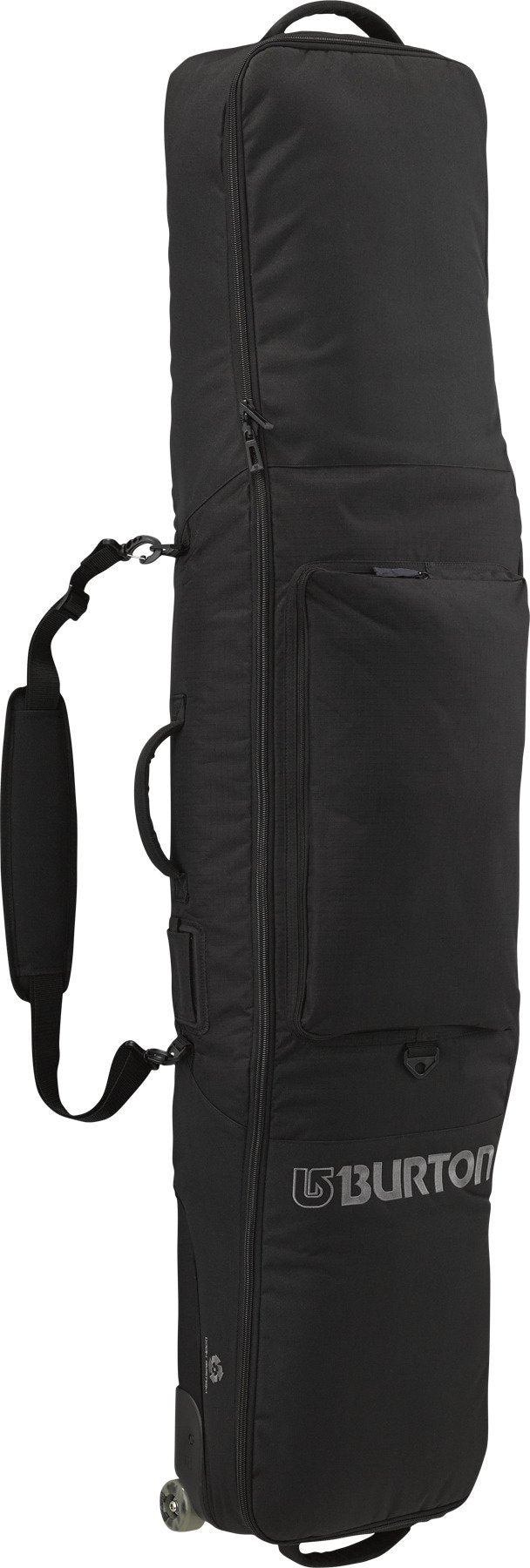 BURTON Wheelie Gig Snowboard Bag True Black