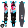 SECTOR 9 Cosmos Cutback Longboard Complete