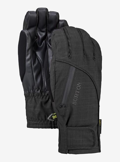BURTON Baker 2-In-1 Under Glove Women's True Black