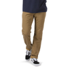 VANS V56 Standard AV Covina Pants Dirt MENS APPAREL - Men's Pants Vans 30