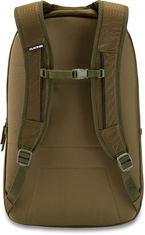 DAKINE Campus L 33L Backpack Dark Olive Dobby