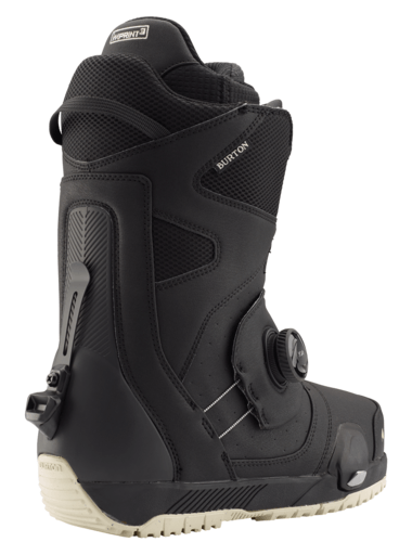 BURTON Photon Step On Snowboard Boots Black 2021 SNOWBOARD STEP ON - Men's Step On Boots Burton