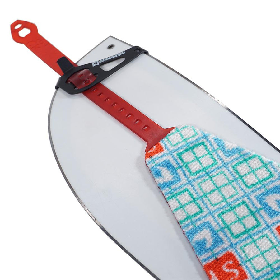 SPARK R&D Splitboard Skins Crossword