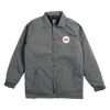 ROME Manager Jacket Slate MENS APPAREL - Men's Street Jackets Rome