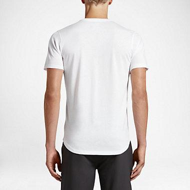 HURLEY Staple Droptail T-Shirt MENS APPAREL - Men's Short Sleeve T-Shirts Hurley
