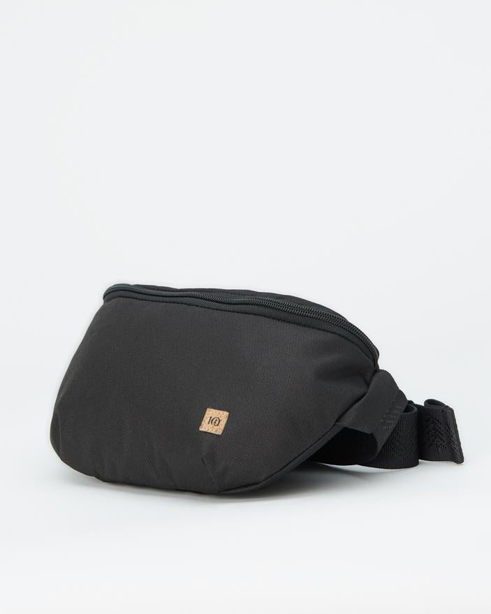 TENTREE Hip Pack Meteorite Black