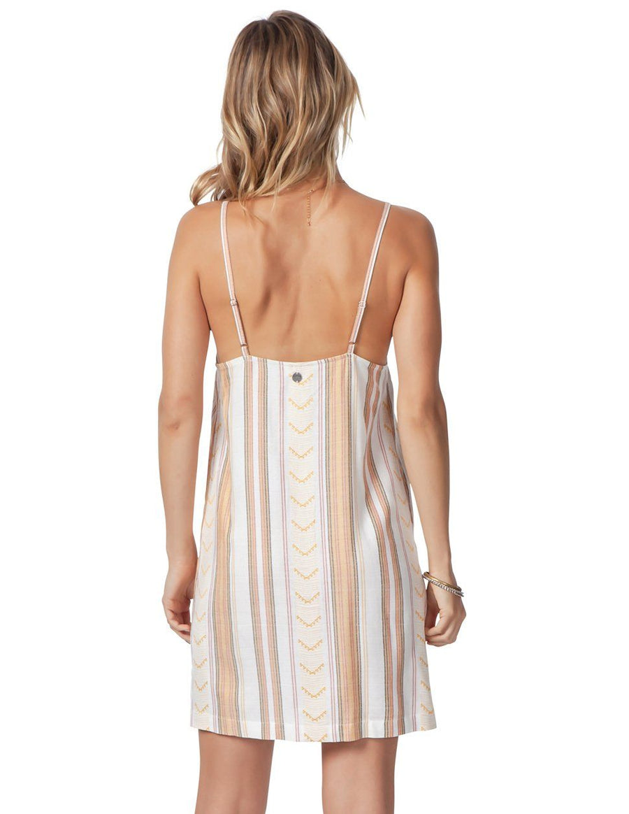 RIP CURL Sun Chaser Dress Multi