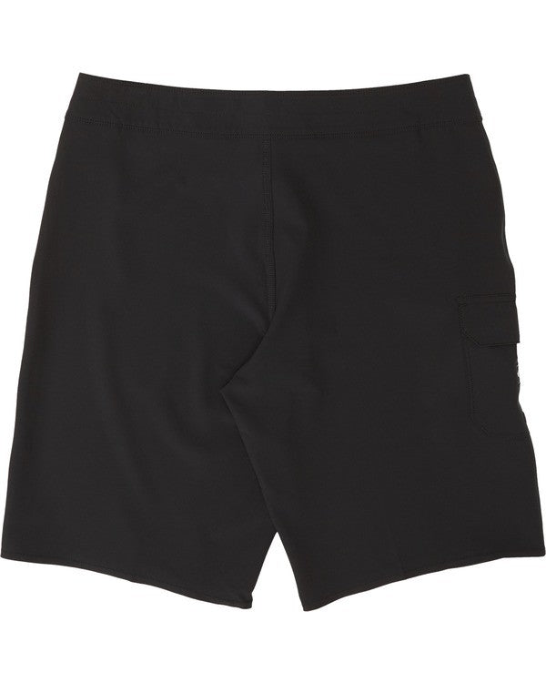 "BILLABONG All Day Pro 20"" Boardshorts Black"