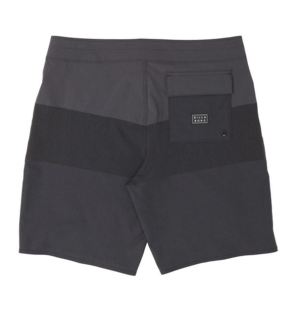 BILLABONG Airlite Boardshorts Black Heather